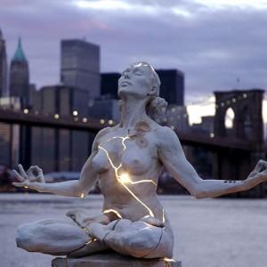 Các tác phẩm điêu khắc độc đáo trên thế giới