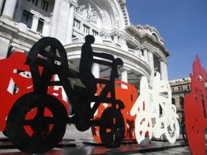 Triển lãm nghệ thuật điêu khắc tại New York