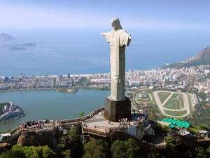 Những kiệt tác điêu khắc lớn nhất thế giới