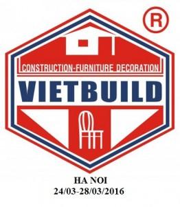 Thư mời triển lãm Vietbuild